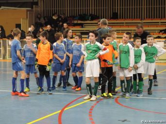 as andolsheim U 11 tournoi en salle AS Wintzenheim 27