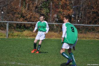 AS Andolsheim U 11 A Vs AS Turckheim 00012