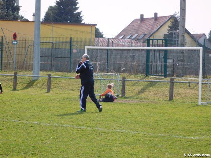 AS Andolsheim U 13 B vs FC Ingersheim 00000