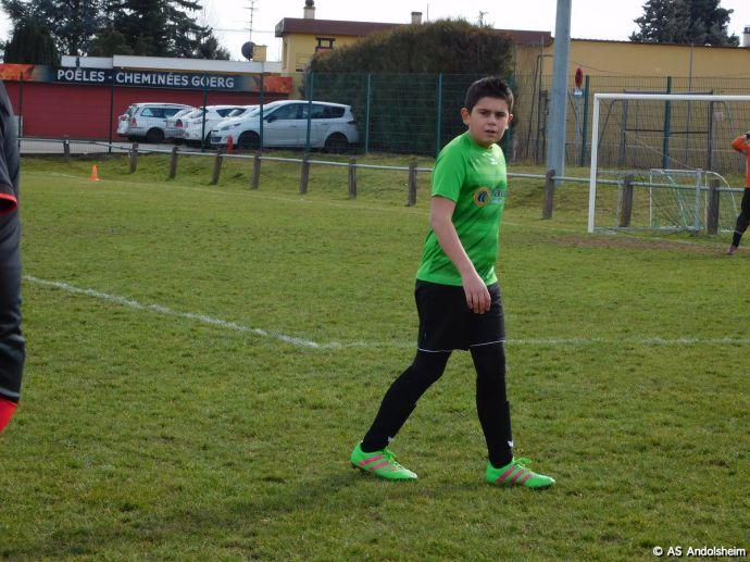 AS Andolsheim U 13 B vs FC Ingersheim 00011