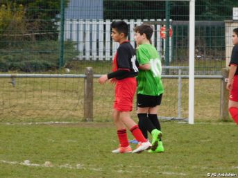 AS Andolsheim U 13 B vs FC Ingersheim 00027