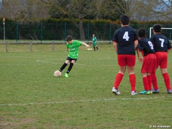 AS Andolsheim U 13 B vs FC Ingersheim 00028