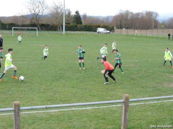 As Andolsheim U 11 A Vs As Canton vert 00012