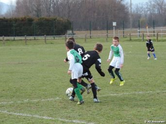 as andolsheim U 11 vs AS Wintzenheim 00004
