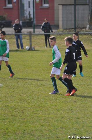 as andolsheim U 11 vs AS Wintzenheim 00033