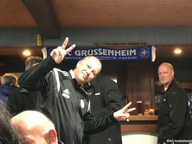 AS Andolsheim Vs Fc Grussenheim vétérans 00003