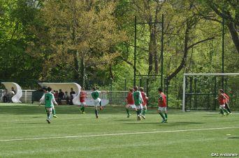 U 11 A AS Canton vert VS AS Andolsheim 00008