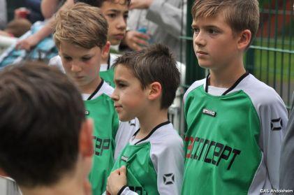 U 11 A AS Canton vert VS AS Andolsheim 00023