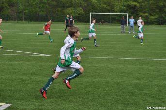 U 11 A AS Canton vert VS AS Andolsheim 00035
