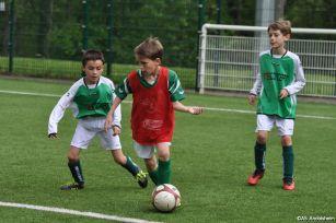 U 11 A AS Canton vert VS AS Andolsheim 00038