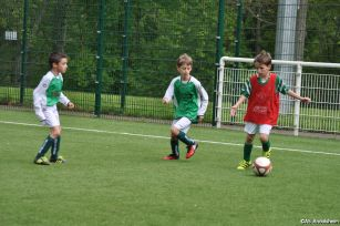U 11 A AS Canton vert VS AS Andolsheim 00039