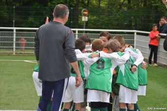 U 11 A AS Canton vert VS AS Andolsheim 00046