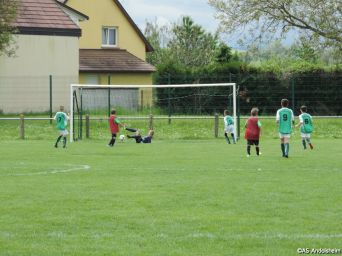 U 11 A ASA VS AS TURCKHEIM 00034