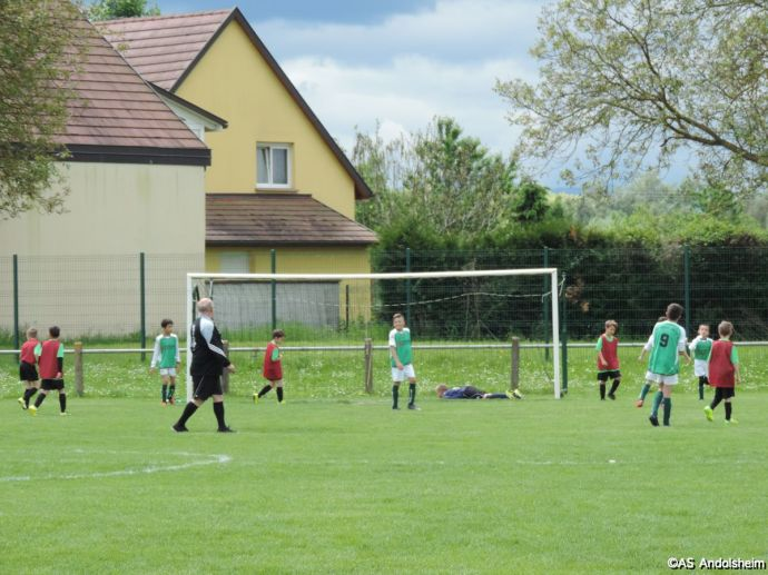U 11 A ASA VS AS TURCKHEIM 00035