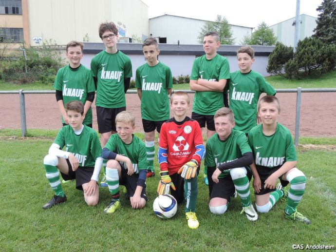 U13 AS ANDOLSHEUM Tournoi Turckheim 00002