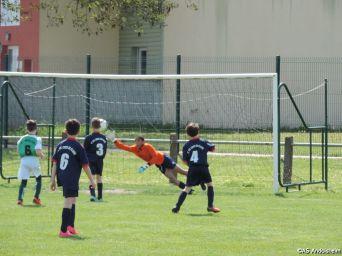 as andolsheim U 11 vs fc st Croix en Plaine 00021