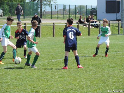 as andolsheim U 11 vs fc st Croix en Plaine 00024