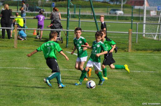 FETE DU CLUB AS ANDOLSHEIM match U 11 00018