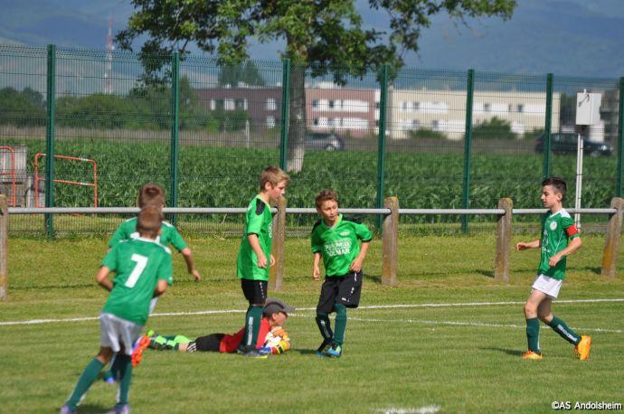 FETE DU CLUB AS ANDOLSHEIM match U 11 00021