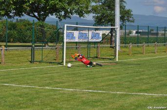FETE DU CLUB AS ANDOLSHEIM match U 11 00033