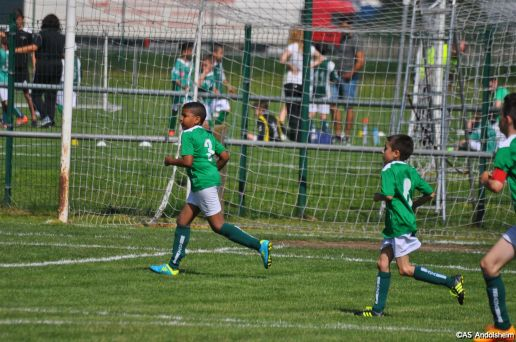 FETE DU CLUB AS ANDOLSHEIM match U 11 00053