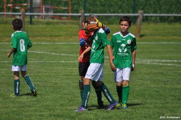FETE DU CLUB AS ANDOLSHEIM match U 11 00054