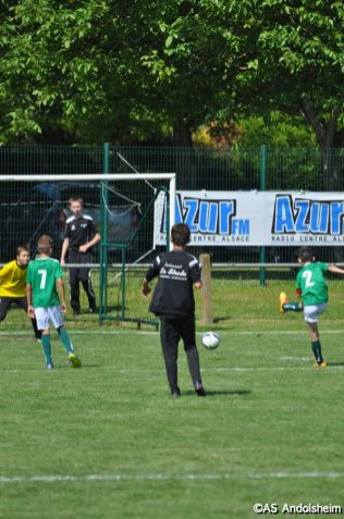 FETE DU CLUB AS ANDOLSHEIM match U 11 00056