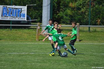 FETE DU CLUB AS ANDOLSHEIM match U 11 00057