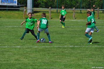 FETE DU CLUB AS ANDOLSHEIM match U 11 00058