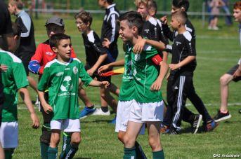 FETE DU CLUB AS ANDOLSHEIM match U 11 00063