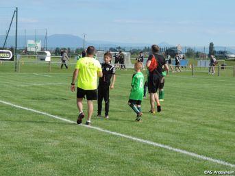 FETE DU CLUB AS ANDOLSHEIM match U 11 00073