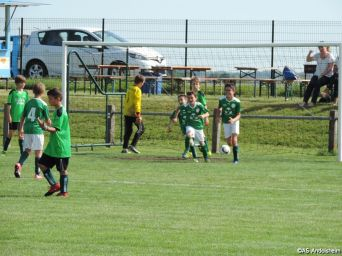 FETE DU CLUB AS ANDOLSHEIM match U 11 00075
