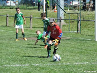 FETE DU CLUB AS ANDOLSHEIM match U 11 00082