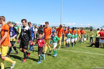 U 17 nationaux Racing Vs SAS Epinal fete du club as andolsheim 00011