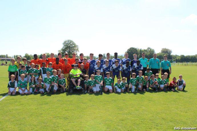 U 17 nationaux Racing Vs SAS Epinal fete du club as andolsheim 00017