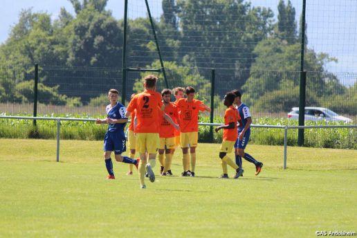 U 17 nationaux Racing Vs SAS Epinal fete du club as andolsheim 00031