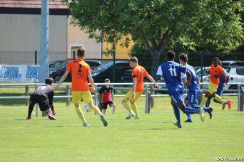 U 17 nationaux Racing Vs SAS Epinal fete du club as andolsheim 00038