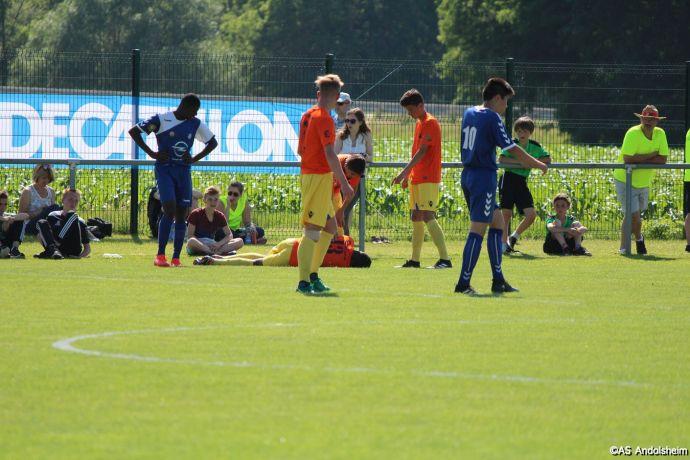 U 17 nationaux Racing Vs SAS Epinal fete du club as andolsheim 00044