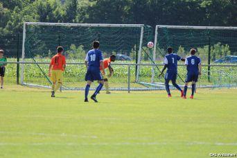 U 17 nationaux Racing Vs SAS Epinal fete du club as andolsheim 00049