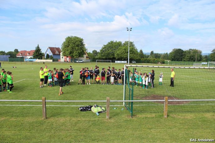 match ecole de Foot AS Andolsheim 70 eme anniversaire 00005