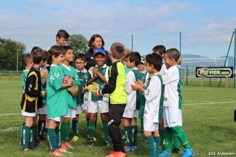 match ecole de Foot AS Andolsheim 70 eme anniversaire 00010