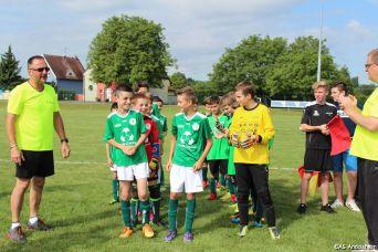 match ecole de Foot AS Andolsheim 70 eme anniversaire 00012
