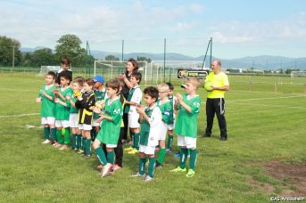 match ecole de Foot AS Andolsheim 70 eme anniversaire 00021