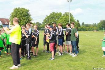 match ecole de Foot AS Andolsheim 70 eme anniversaire 00022