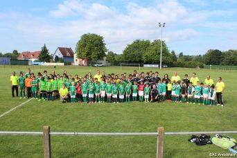match ecole de Foot AS Andolsheim 70 eme anniversaire 00024