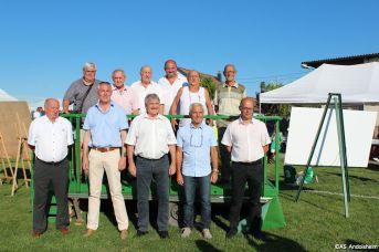 70 eme anniversaire as andolsheim recompense et vin d'honneur 00015