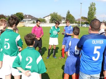 AS Andolsheim U 15 Promo Vs FC Heiteren 00001