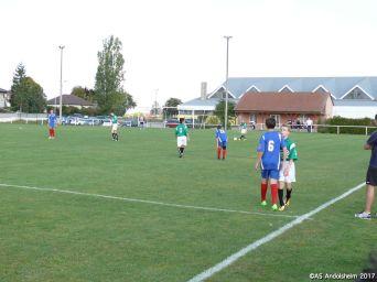 AS Andolsheim U 15 Promo Vs FC Heiteren 00005