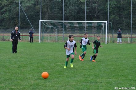 as andolsheim U 11 Match amical As Wintzenheim 00009