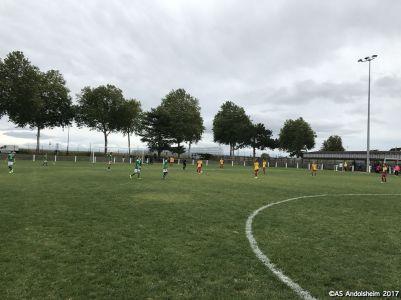 as andolsheim U 11 rencontre interclub AS Sundhoffen 00000